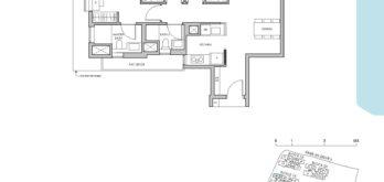 Pasir-Ris-8-Floor-plan-3-bedroom-C2-singapore