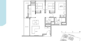 Pasir-Ris-8-Floor-plan-3-bedroom-C3-singapore