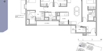 Pasir-Ris-8-Floor-plan-3-bedroom-premium-flexi-DPF1-singapore