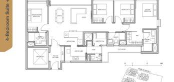 Pasir-Ris-8-Floor-plan-4-bedroom-suite-guest-DSG1-singapore